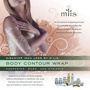 MLis Contour Body Wraps
